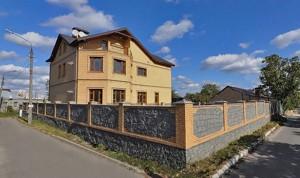Дом Красноводская, Киев, F-22821 - Фото1