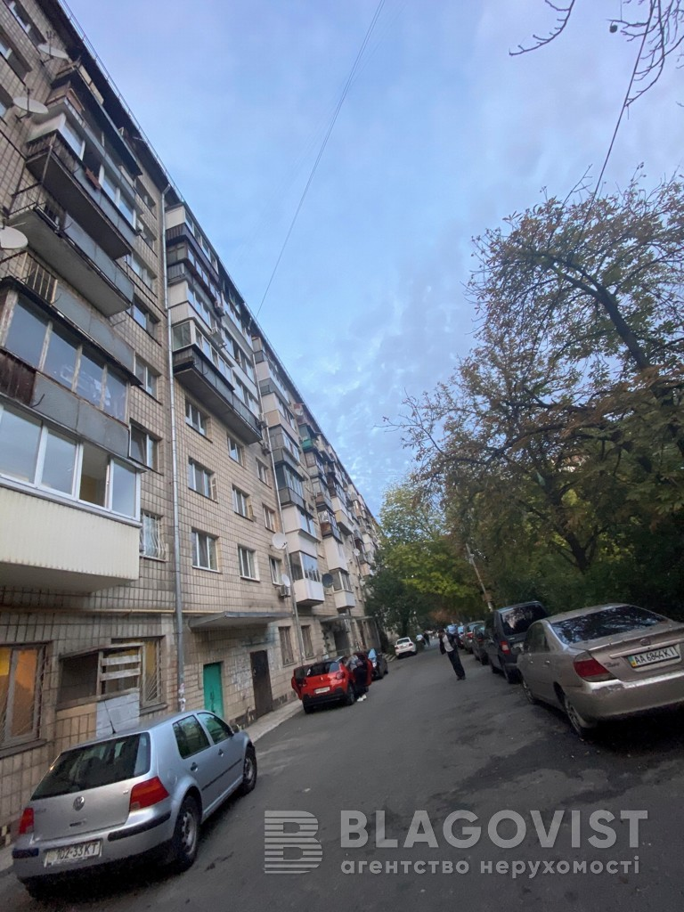 Квартира E-40329, Липкивского Василия (Урицкого), 25, Киев - Фото 1