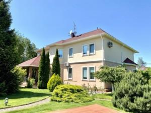 Будинок Гостомель, M-38653 - Фото 32