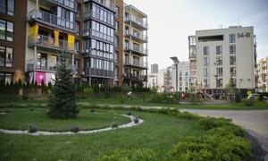 Квартира Данченко Сергея, 5-1, Киев, Z-744300 - Фото1