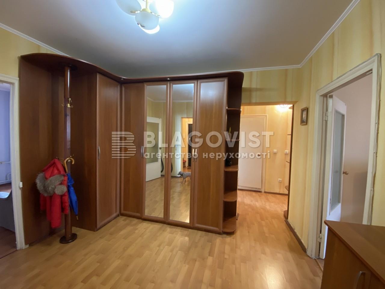 Квартира F-44579, Ревуцкого, 7, Киев - Фото 16
