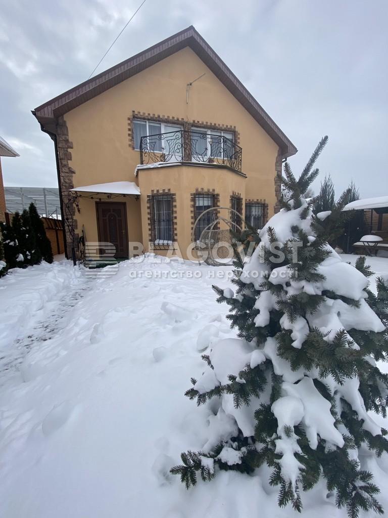 Будинок R-18234, Гостомель - Фото 1