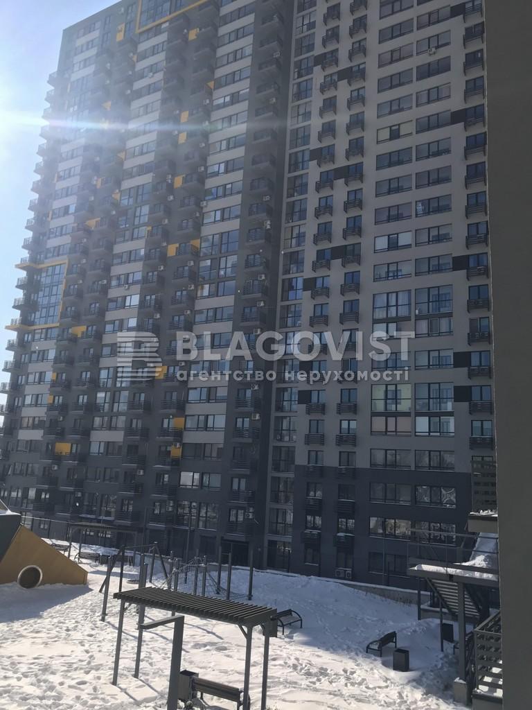 Квартира M-38678, Нижньоключова, 14, Київ - Фото 11