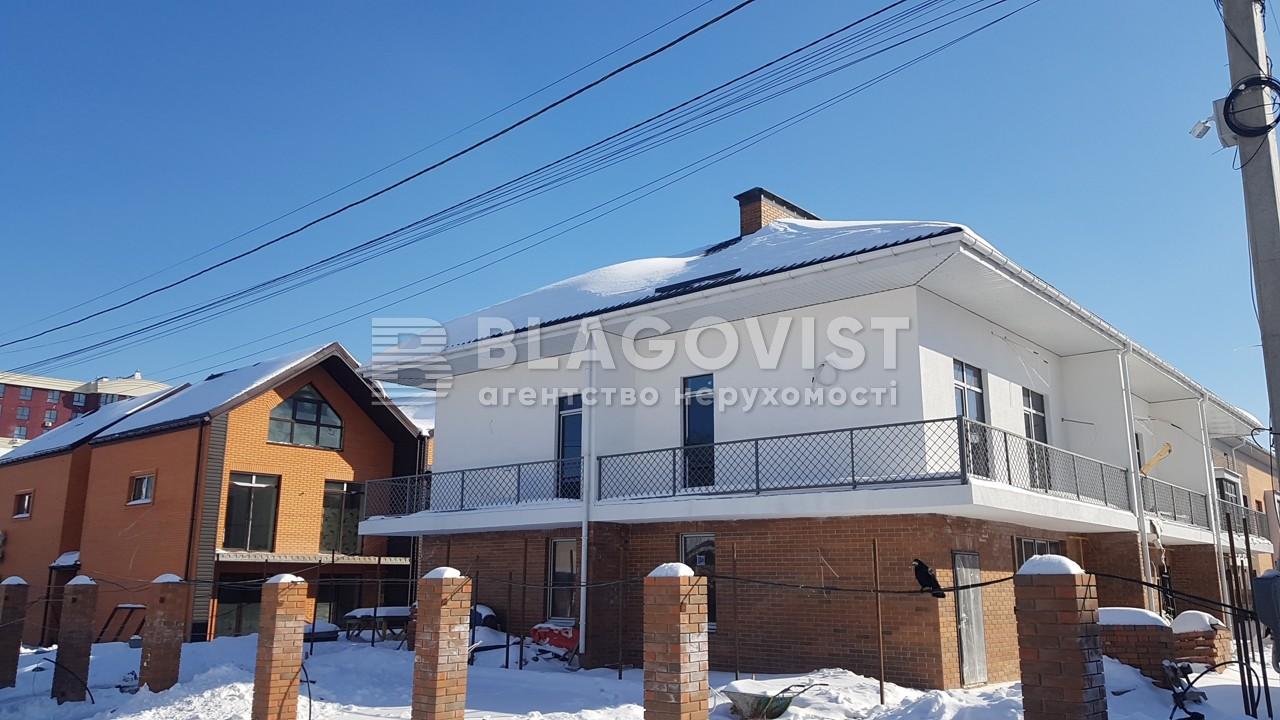 Дом H-45498, Франко Ивана, Вишневое (Киево-Святошинский) - Фото 22