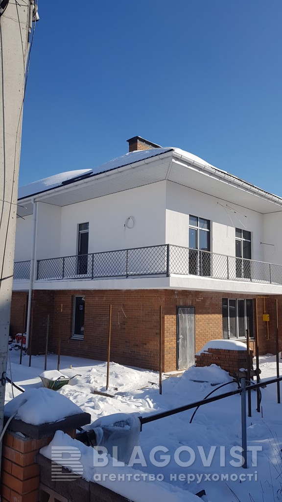 Дом H-45498, Франко Ивана, Вишневое (Киево-Святошинский) - Фото 24
