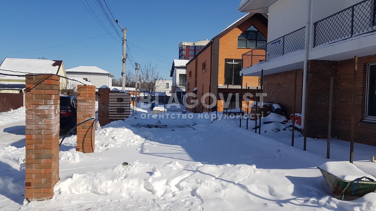 Дом H-45498, Франко Ивана, Вишневое (Киево-Святошинский) - Фото 29