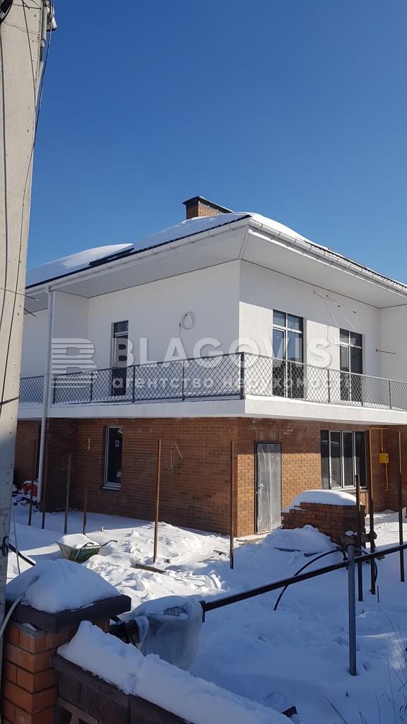 Квартира H-49223, Хмельницького Богдана, 11, Вишневе (Києво-Святошинський) - Фото 24