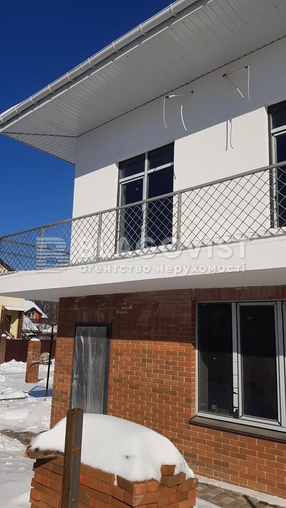 Квартира H-49223, Хмельницького Богдана, 11, Вишневе (Києво-Святошинський) - Фото 31