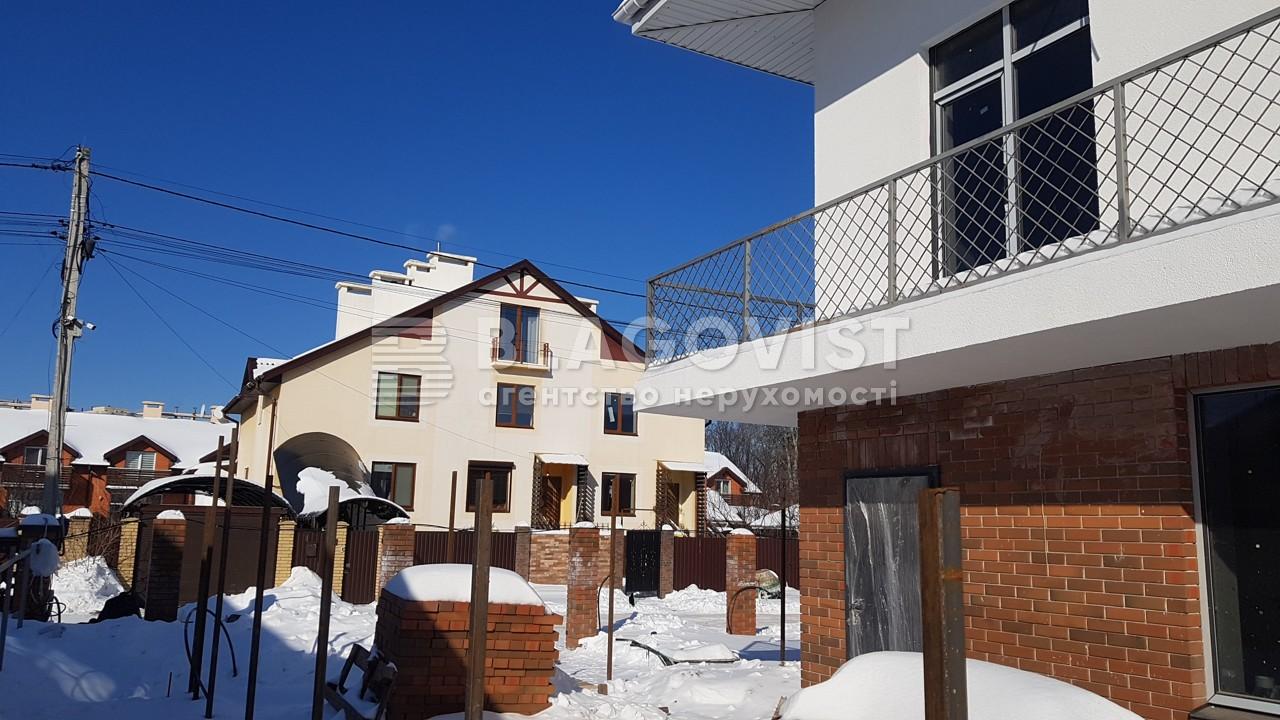 Квартира H-49223, Хмельницького Богдана, 11, Вишневе (Києво-Святошинський) - Фото 33