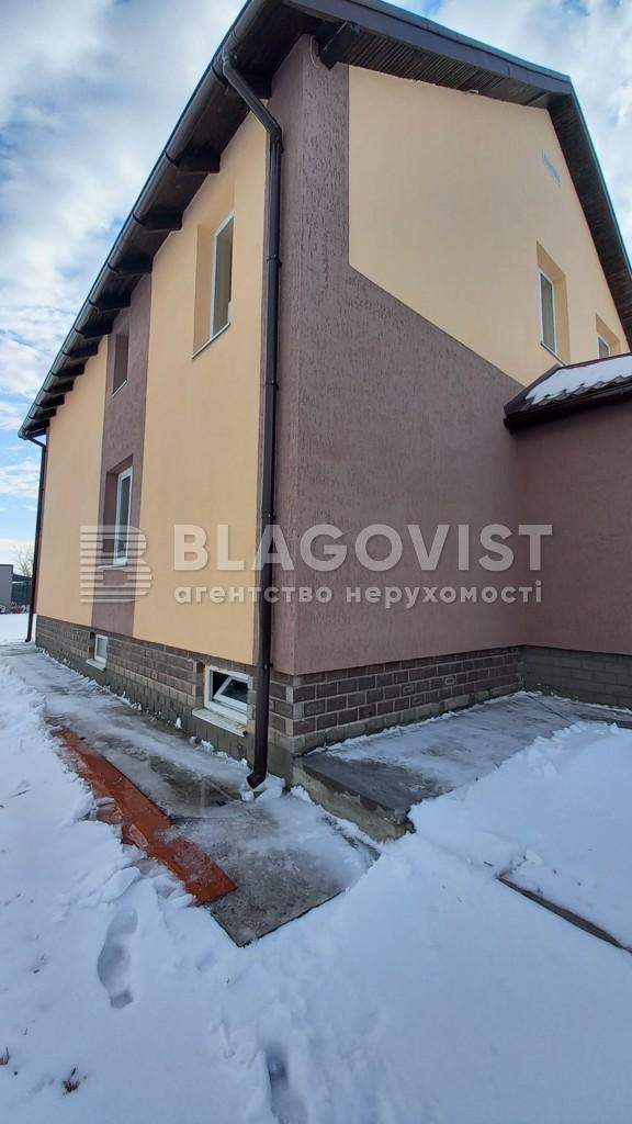Дом Z-602990, Ходосовка - Фото 3