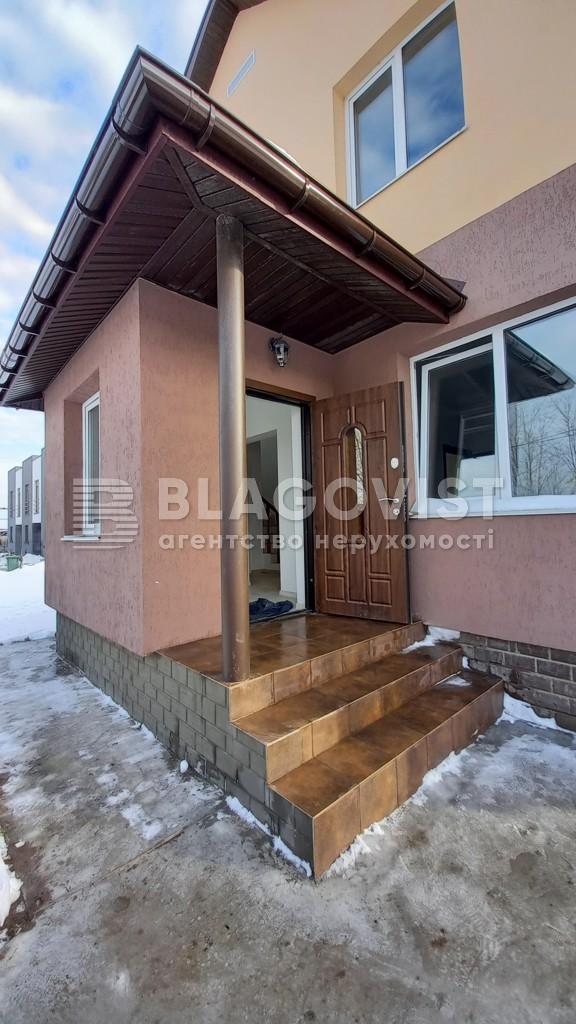 Дом Z-602990, Ходосовка - Фото 4