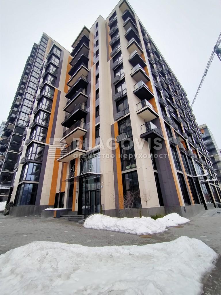 Квартира F-44264, Большая Васильковская, 139 корпус 13, Киев - Фото 1