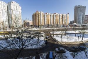 Квартира Архипенко Александра (Мате Залки), 12/3, Киев, E-40632 - Фото 20