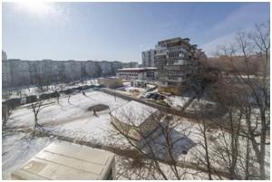 Квартира Архипенко Александра (Мате Залки), 12/3, Киев, E-40632 - Фото 19