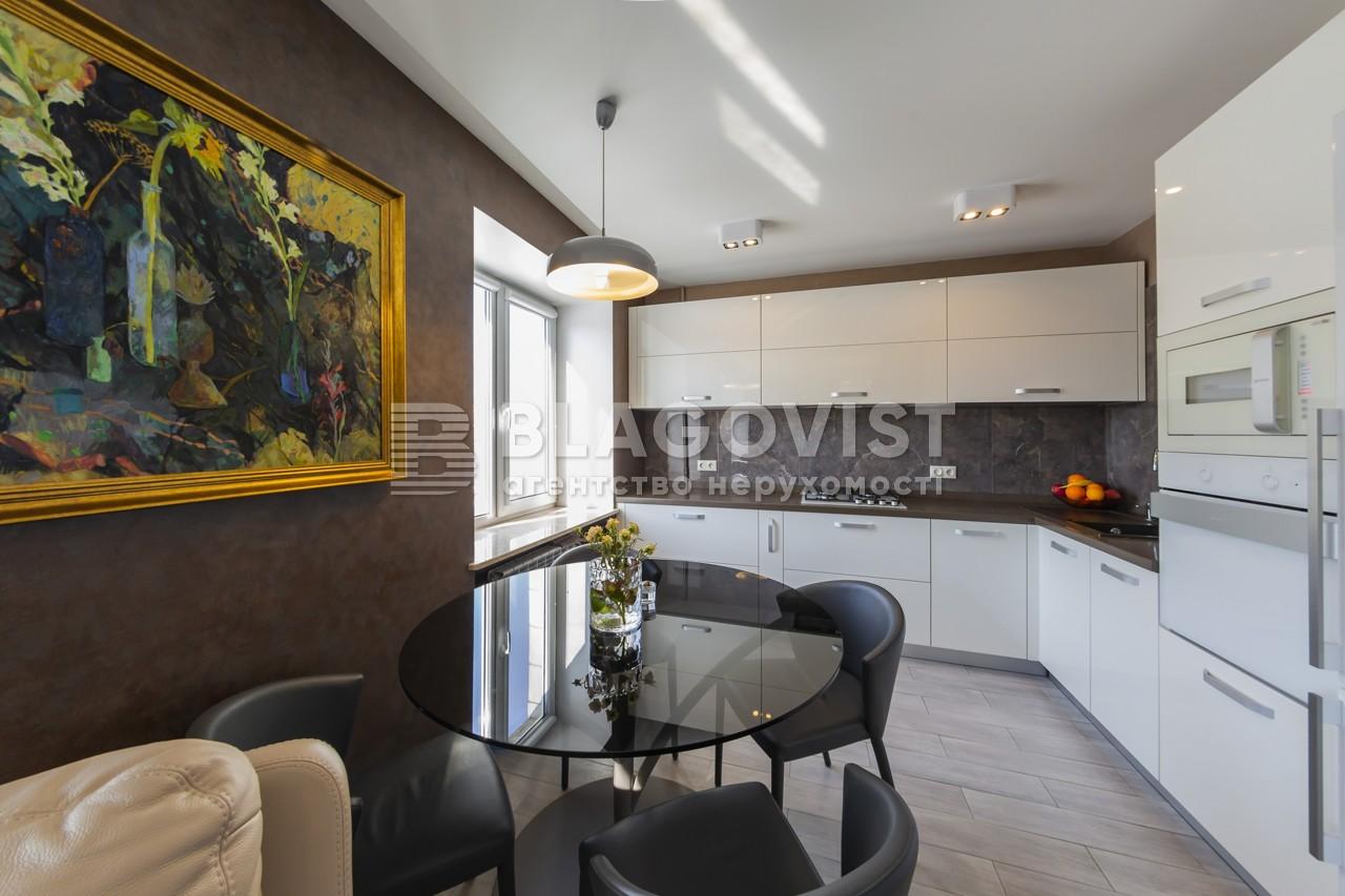 Квартира E-40632, Архипенко Александра (Мате Залки), 12/3, Киев - Фото 9