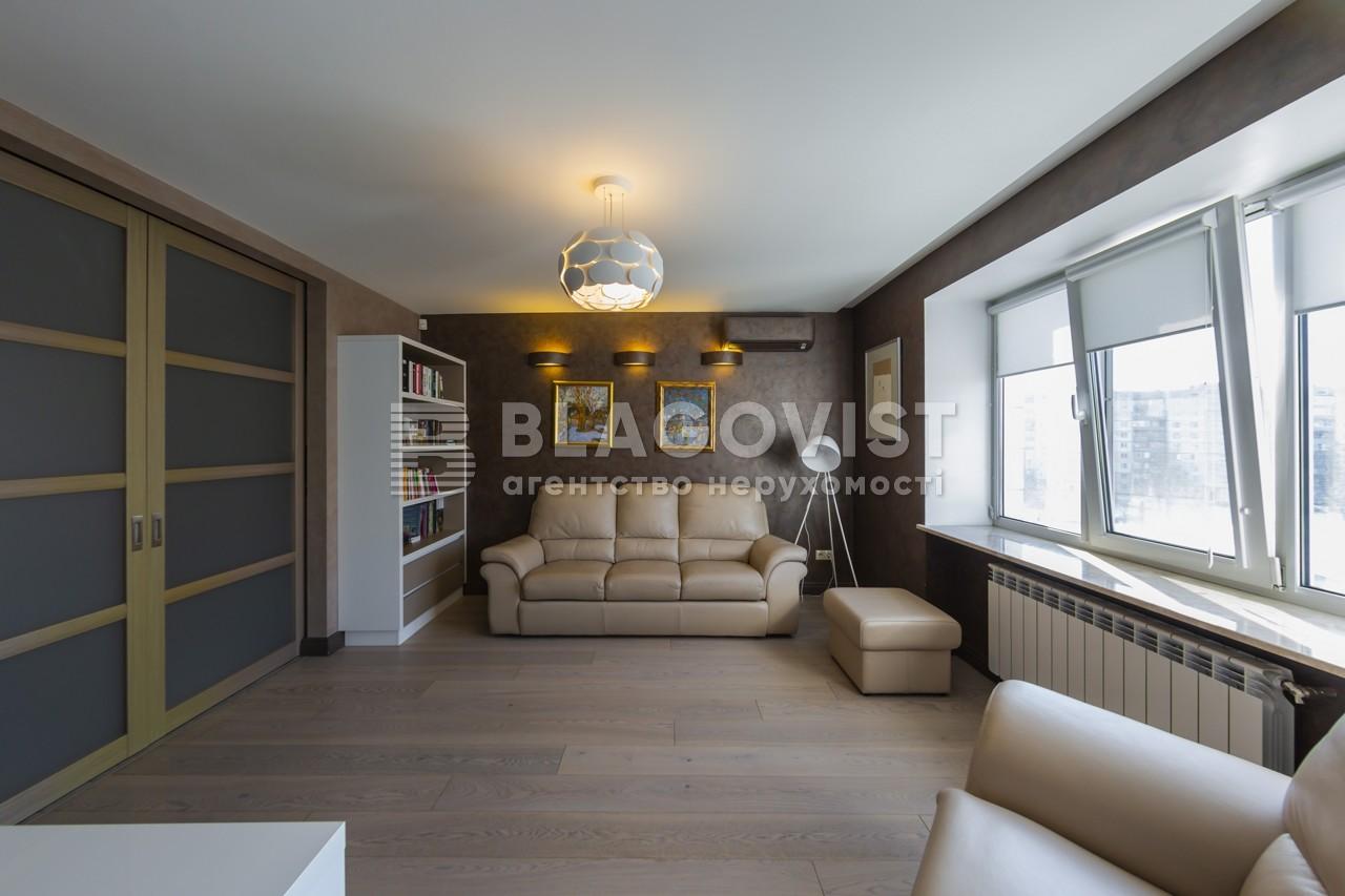 Квартира E-40632, Архипенко Александра (Мате Залки), 12/3, Киев - Фото 6