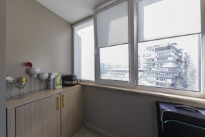 Квартира Архипенко Александра (Мате Залки), 12/3, Киев, E-40632 - Фото 14