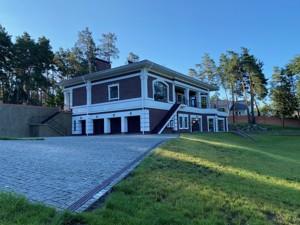 Дом Z-1263699, Гостомель - Фото 1