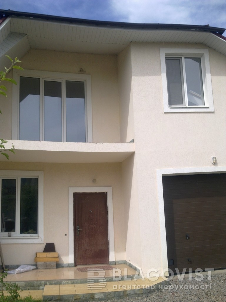 Дом Z-750151, Здоровка - Фото 1