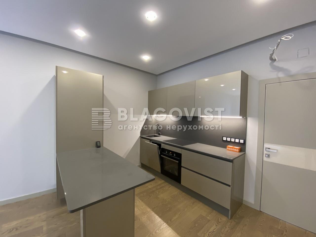 Квартира E-40692, Набережно-Рибальська, 3, Київ - Фото 11