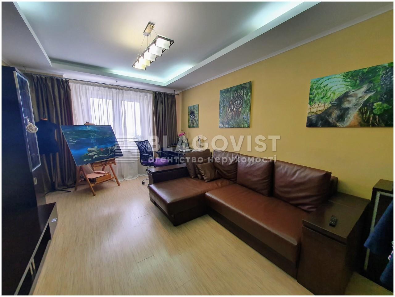 Квартира P-29401, Милославська, 32/51а, Київ - Фото 5