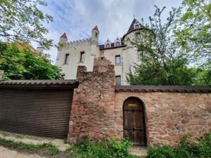 Дом Малоземельная, Киев, R-37711 - Фото2