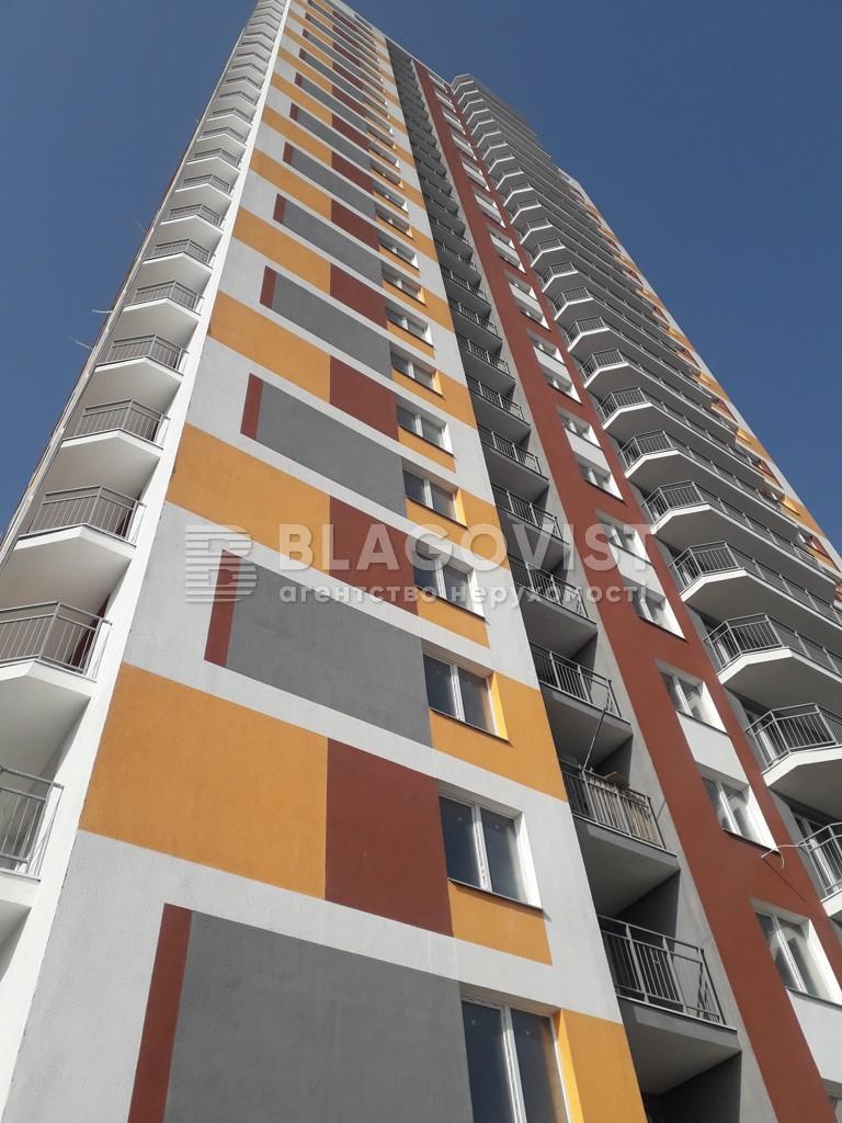 Квартира A-110650, Лысоргорский спуск, 26а корпус 1, Киев - Фото 3