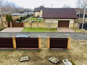 Дом Петровское (Бориспольский), Z-1636851 - Фото3