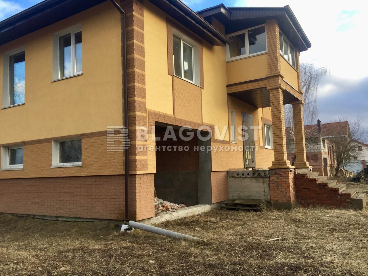 Дом P-29430, Петровское (Бориспольский) - Фото 4