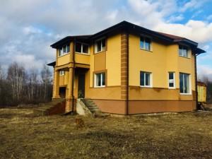 Дом Петровское (Бориспольский), P-29430 - Фото