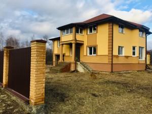Дом P-29430, Петровское (Бориспольский) - Фото 2