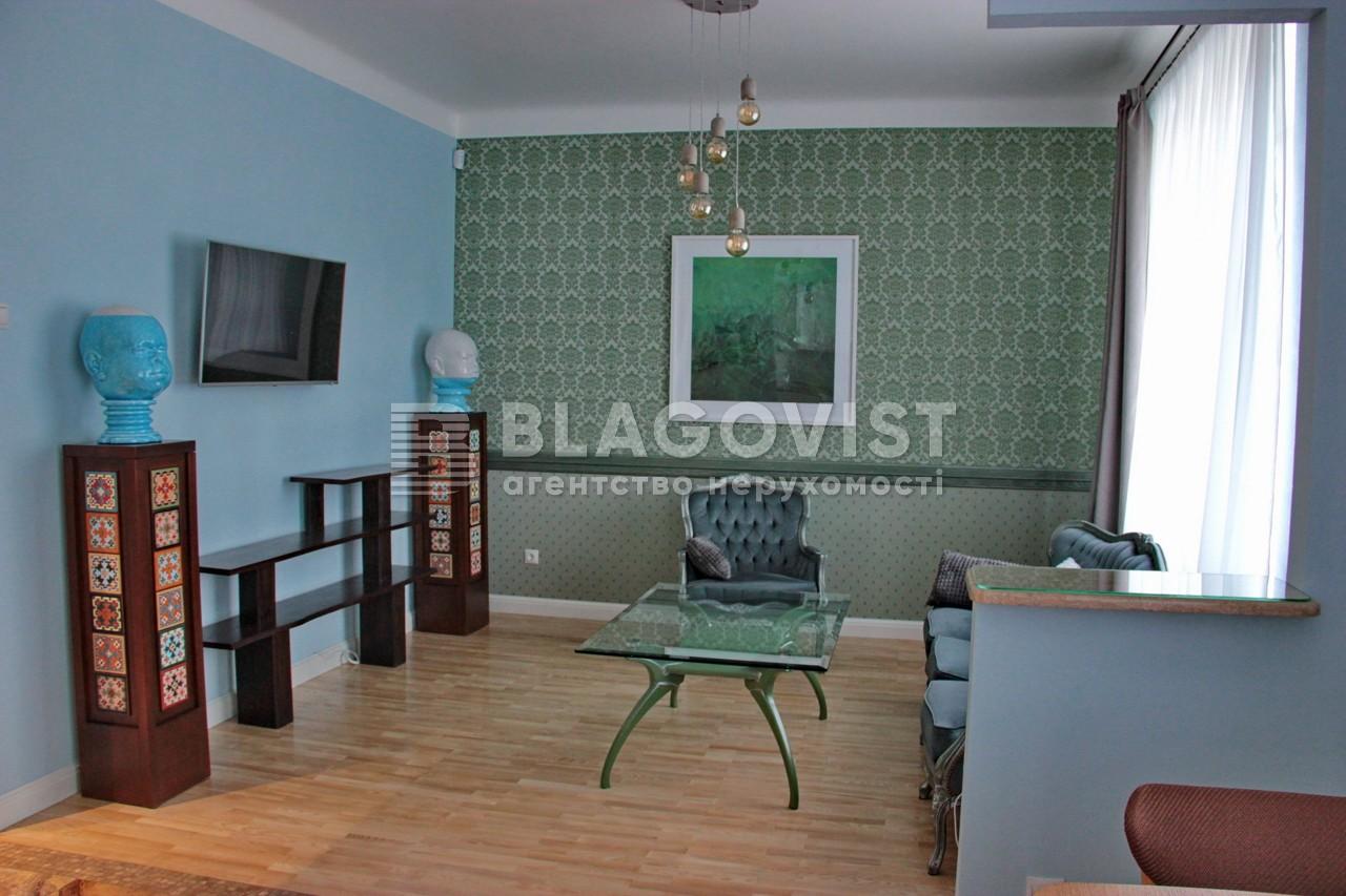 Квартира F-7634, Бассейная, 23, Киев - Фото 4