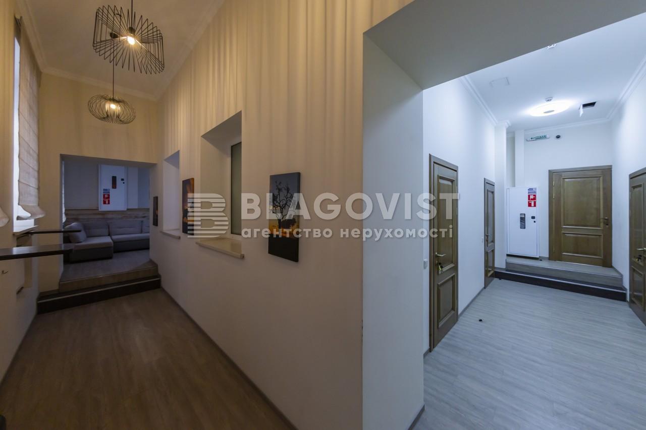 Нежилое помещение, Спасская, Киев, C-107113 - Фото 27