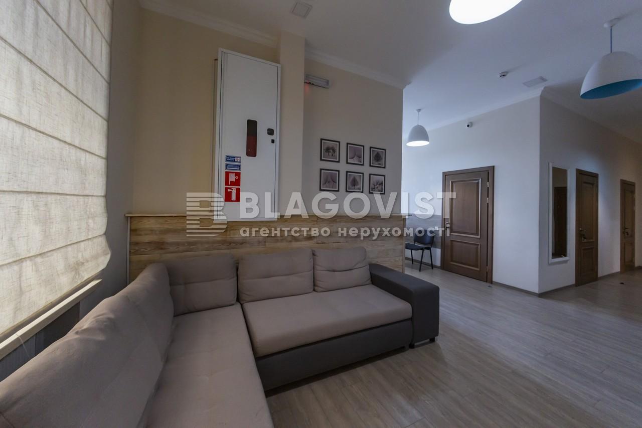 Нежилое помещение, Спасская, Киев, C-107113 - Фото 15