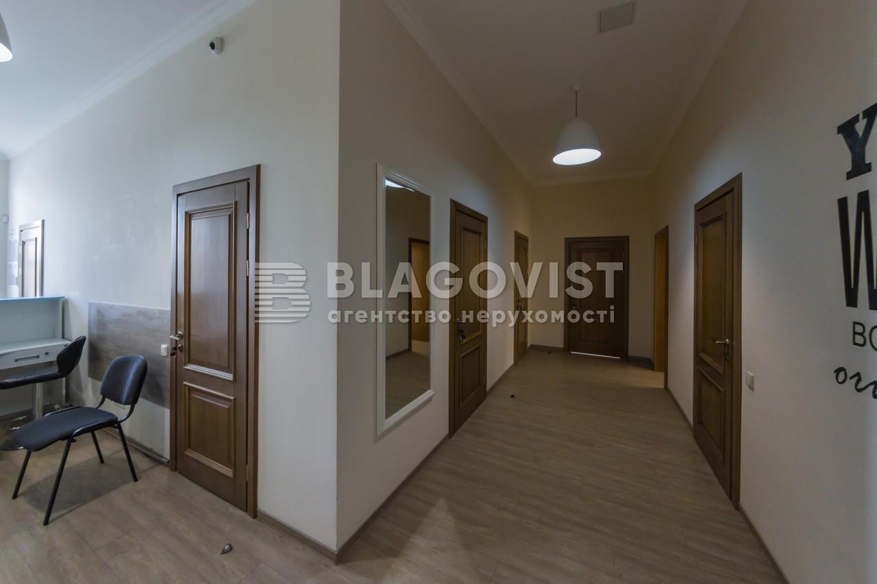 Нежилое помещение, Спасская, Киев, C-107113 - Фото 23