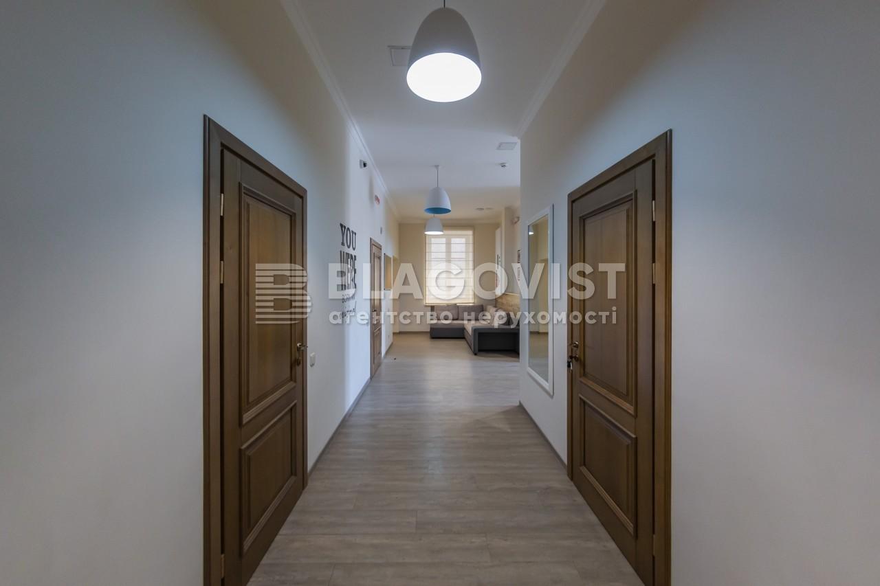 Нежилое помещение, Спасская, Киев, C-107113 - Фото 16