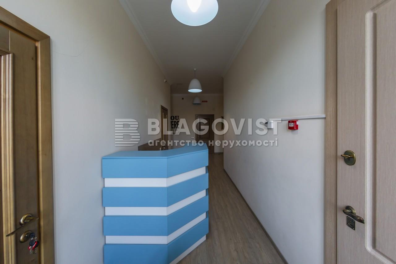 Нежилое помещение, Спасская, Киев, C-107113 - Фото 22