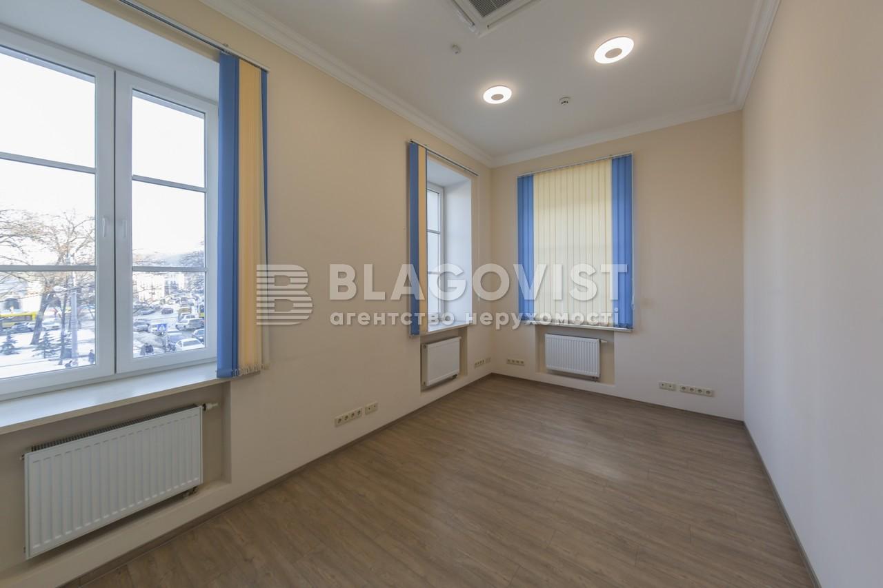 Нежилое помещение, Спасская, Киев, C-107113 - Фото 11