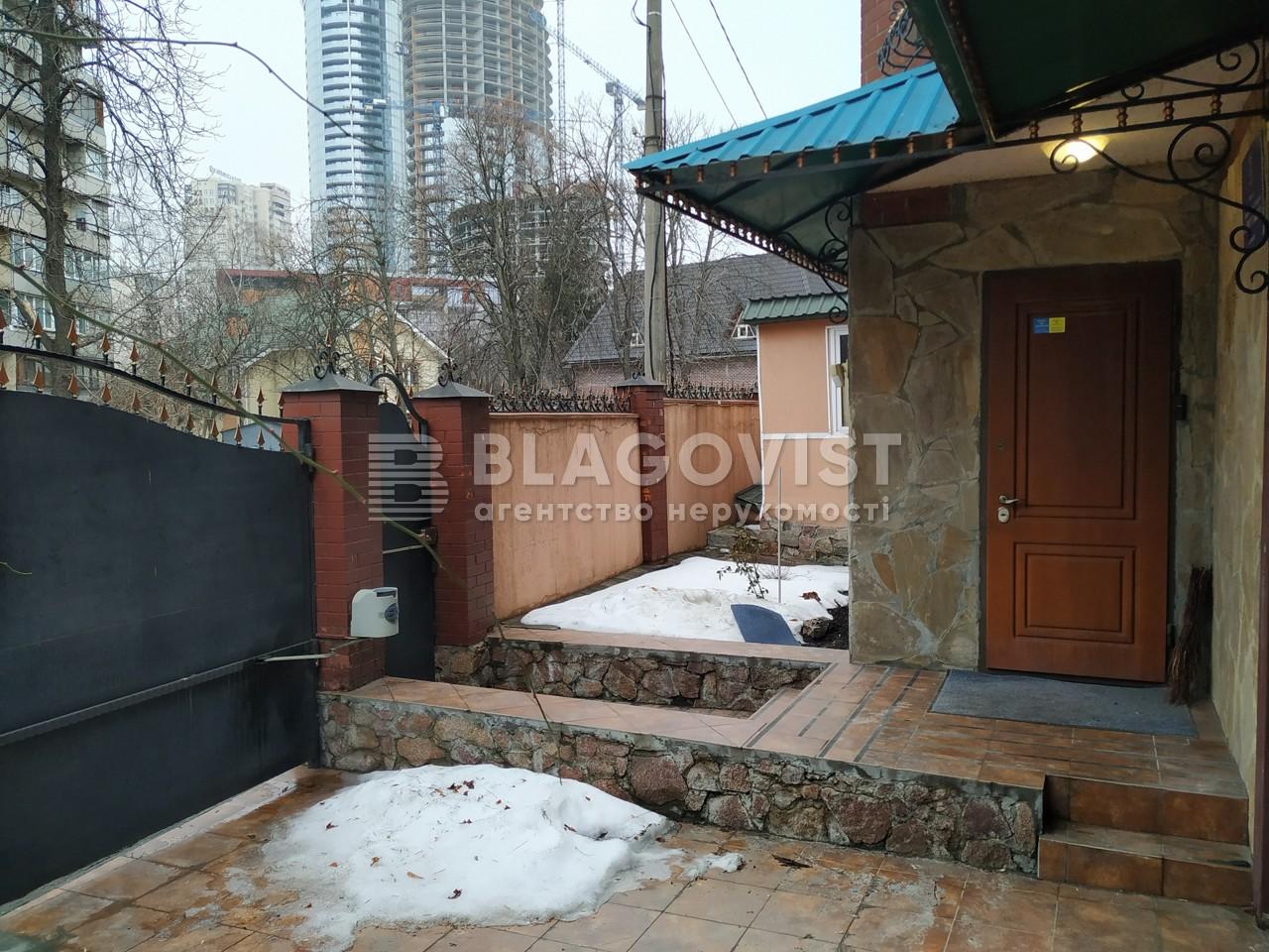 Дом F-43830, Раевского Николая, Киев - Фото 38