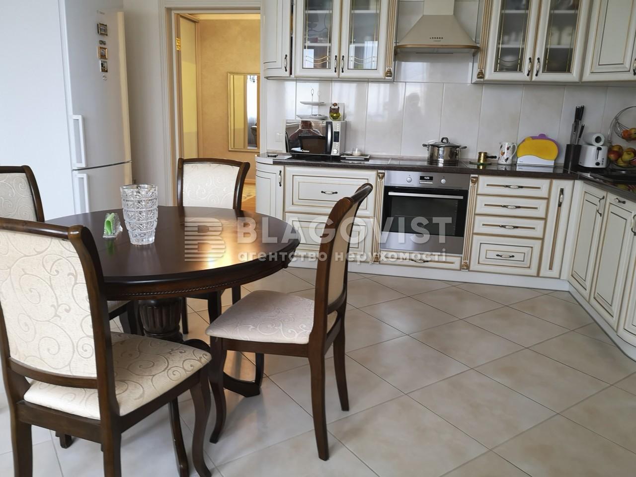 Квартира M-38821, Чавдар Єлизавети, 2, Київ - Фото 16