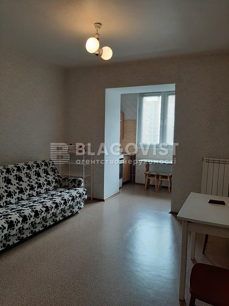 Квартира Z-565672, Ахматовой, 9/18, Киев - Фото 1