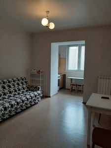 Квартира Ахматовой, 9/18, Киев, Z-565672 - Фото3