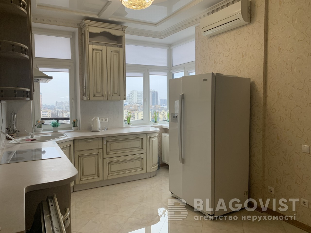 Квартира M-38721, Леси Украинки бульв., 7б, Киев - Фото 13