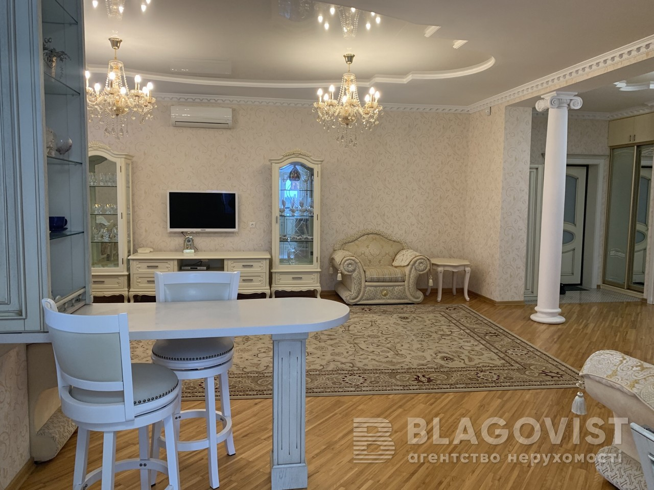 Квартира M-38721, Леси Украинки бульв., 7б, Киев - Фото 9