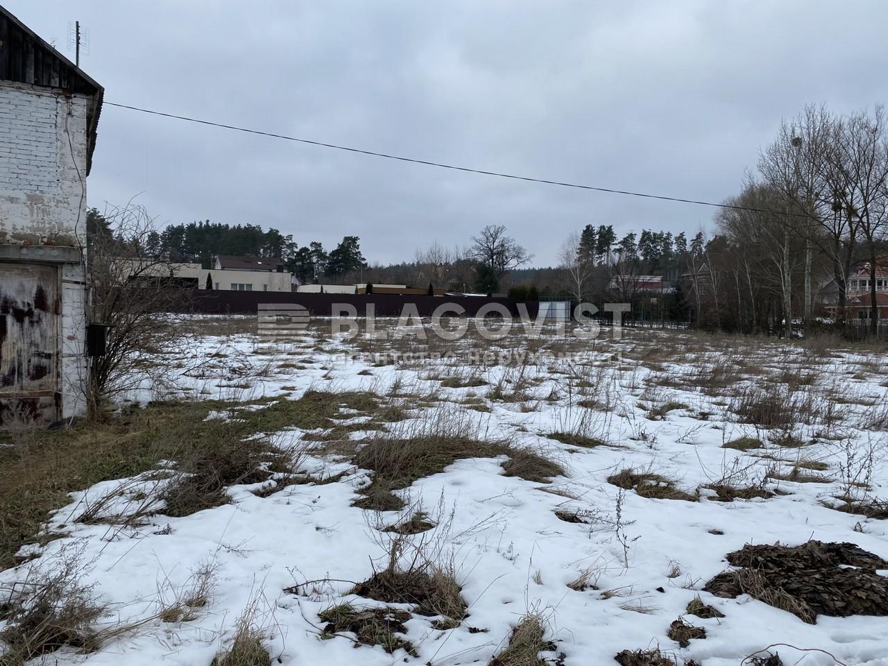 Земельный участок C-108968, Стоянка - Фото 1