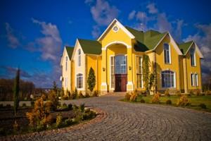 Дом Лесники (Киево-Святошинский), R-37821 - Фото