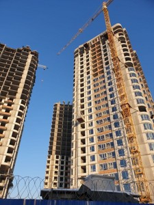 Квартира Жулянская, 8 корпус 1, Киев, F-44607 - Фото