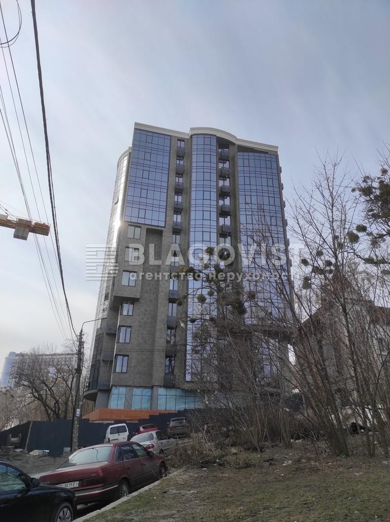 Квартира M-38729, Мирная, 2/1, Киев - Фото 1