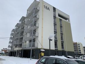 Квартира Замковецкая, 18а, Киев, R-37842 - Фото