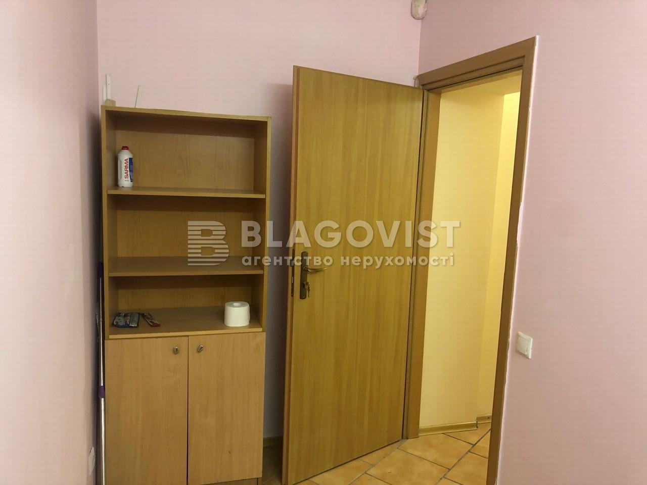 Нежилое помещение, Деревлянская (Якира), Киев, F-14300 - Фото 12